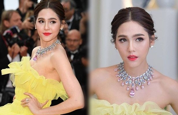 Top 10 Bộ phim hay nhất của nữ diễn viên Chompoo Araya, Thái Lan