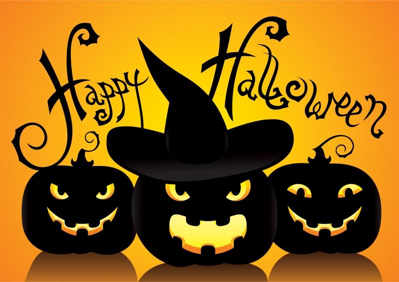 Top 9 Shop bán đồ Halloween tại Hà Nội cực chất