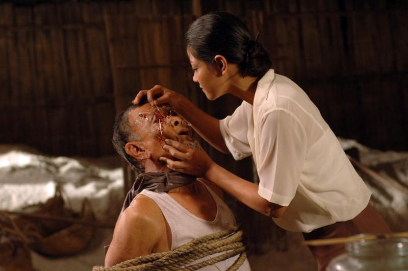 Top 10 bộ phim kinh dị Thái đáng sợ nhất mọi thời đại