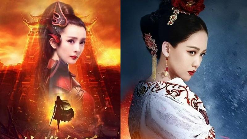 Top 10 bộ phim ngôn tình Trung Quốc chuyển thể hot nhất năm 2018