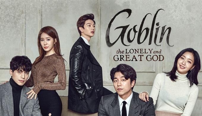 Goblin là bộ phim đứng đầu về chỉ số truyền thông tại Hàn Quốc năm 2016