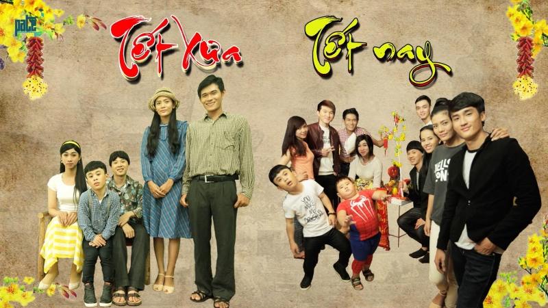 Top 7 bộ phim Việt Nam xưa về Tết đặc sắc nhất