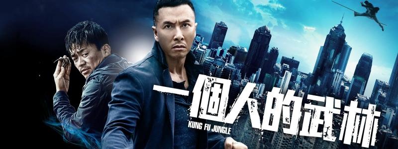 Top 10 bộ phim võ thuật Trung Quốc hay nhất 2017 - Toplist.vn