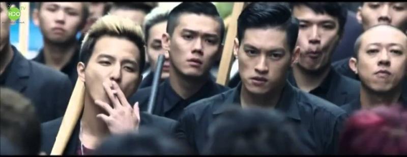 Top 10 Bộ phim xã hội đen Hong Kong hay nhất bạn không thể bỏ qua