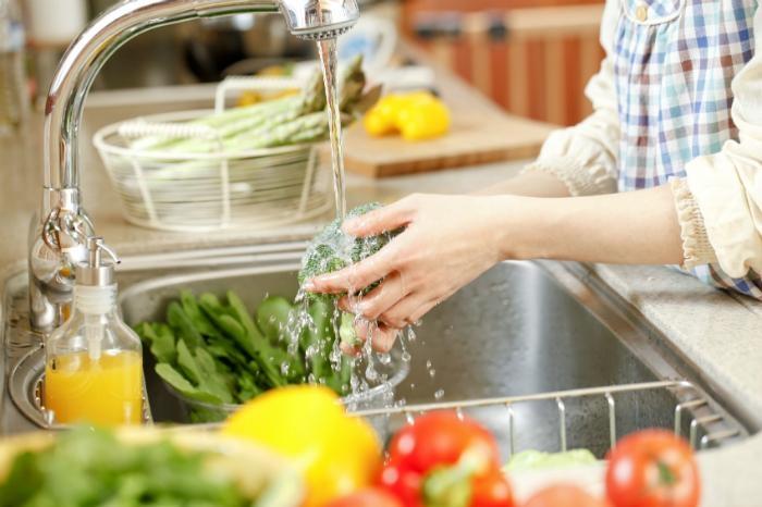 Nhiều người thường bỏ qua bước sơ chế khi bảo quản thực phẩm