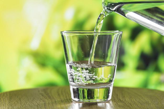 Bổ sung thêm nước