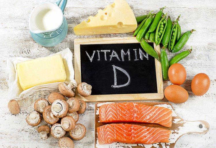 Người lớn thiếu vitamin D có thể dẫn đến tình trạng loãng xương