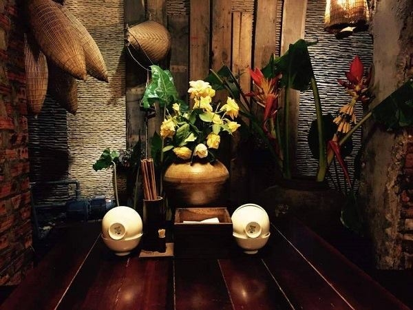Top 15 nhà hàng lý tưởng cho các nhóm trong dịp liên hoan, hội họp tại Hà Nội