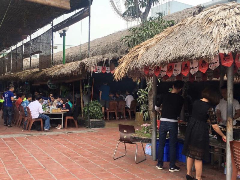 Bò Tơ Tây Ninh - Năm Sánh 07