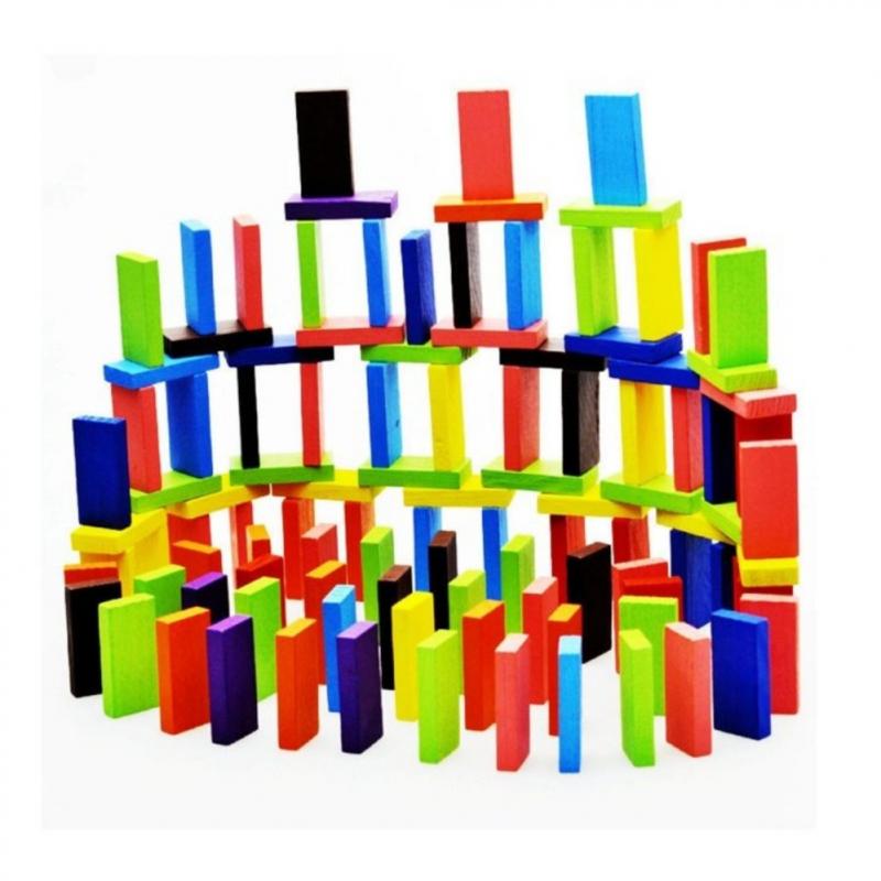 Bộ trò chơi domino