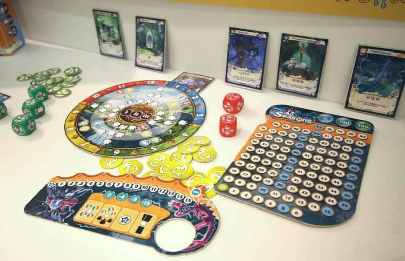 Board Games Việt