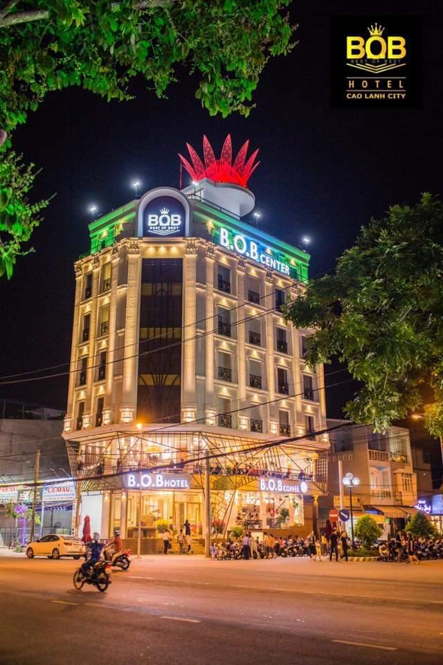 B.O.B Hotel