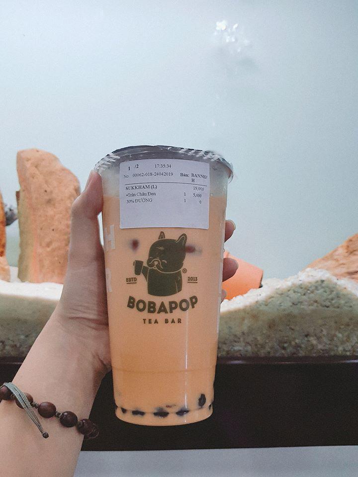 Thương hiệu trà sữa đến từ Đài Loan được người Việt yêu thích