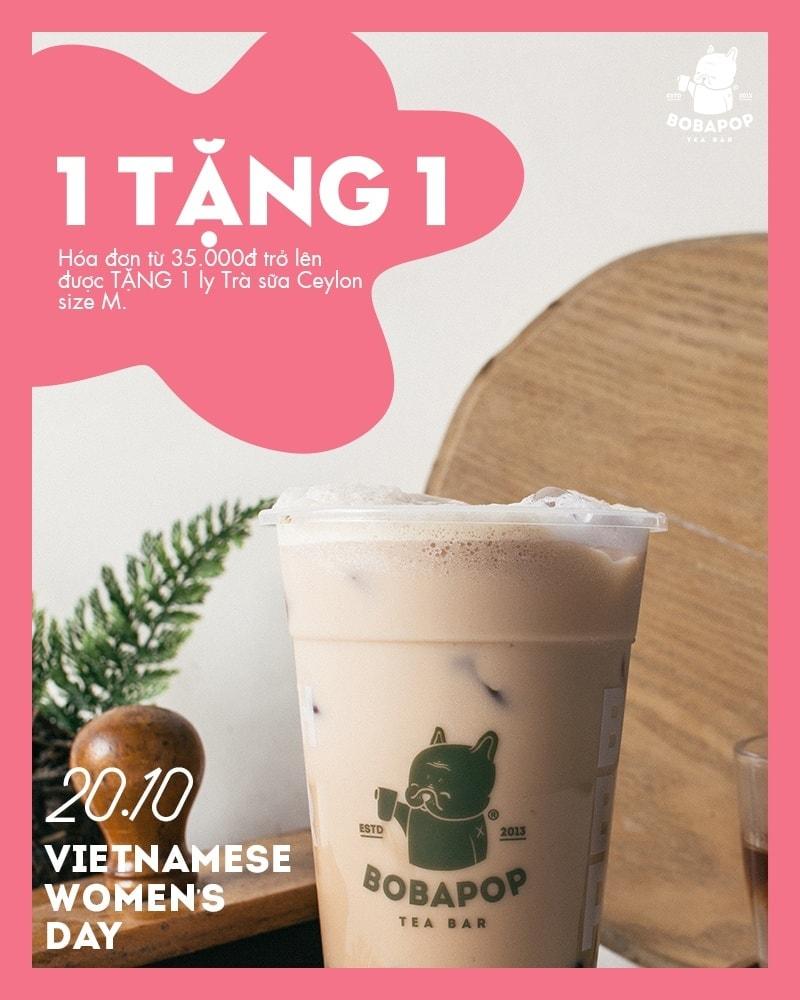 Bobapop Đà Nẵng