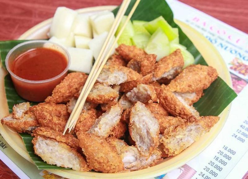 Những món ăn có hương vị vô cùng hấp dẫn, màu sắc cũng rất bắt mắt, giá cả không quá đắt, hợp túi tiền