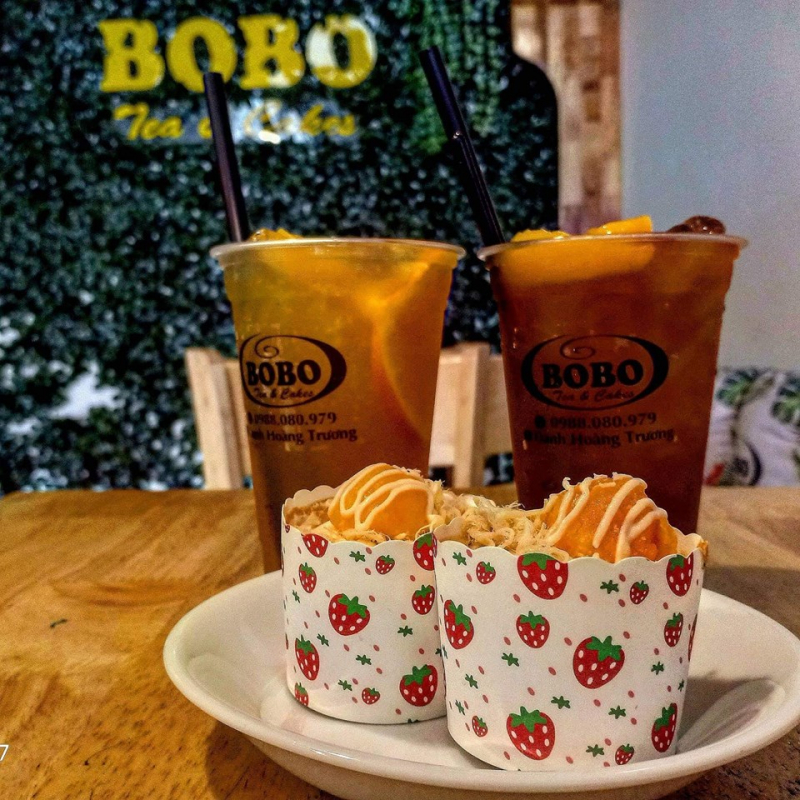 Bobo's Coffee