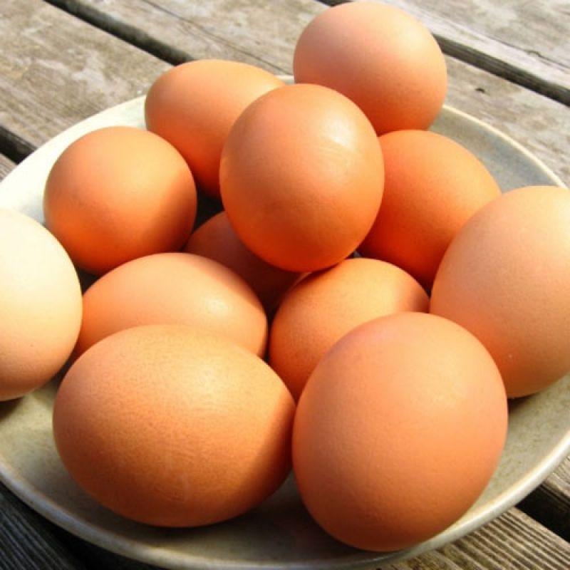 Bóc trứng luộc dễ dàng hơn