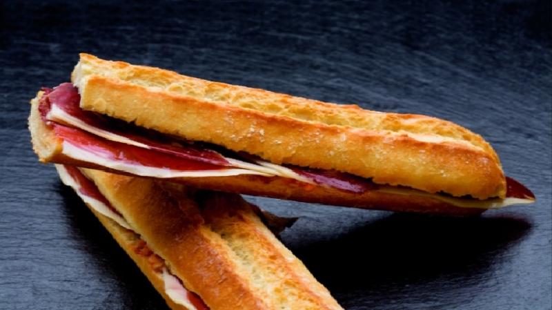 Bánh mì Bocadillo