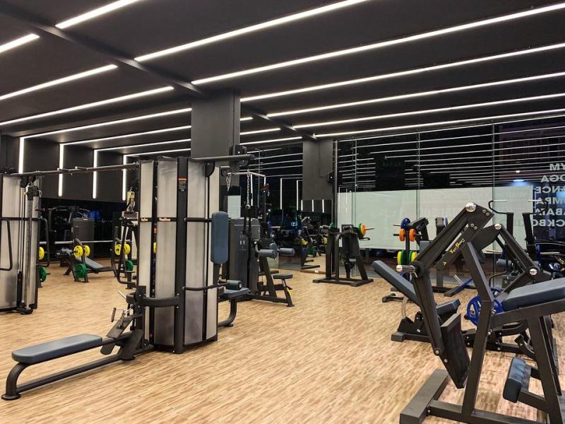 Bodylab Fitness&Yoga