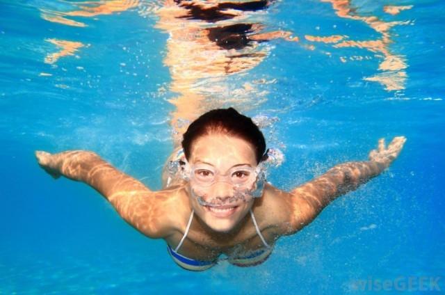 Bơi lội giảm thiểu nguy cơ tiểu đường