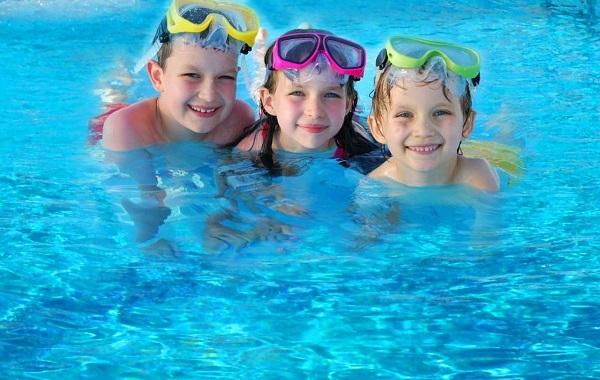 Bơi lội giảm nguy cơ hen phế quản