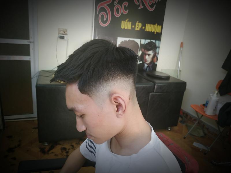 Bom Barbershop