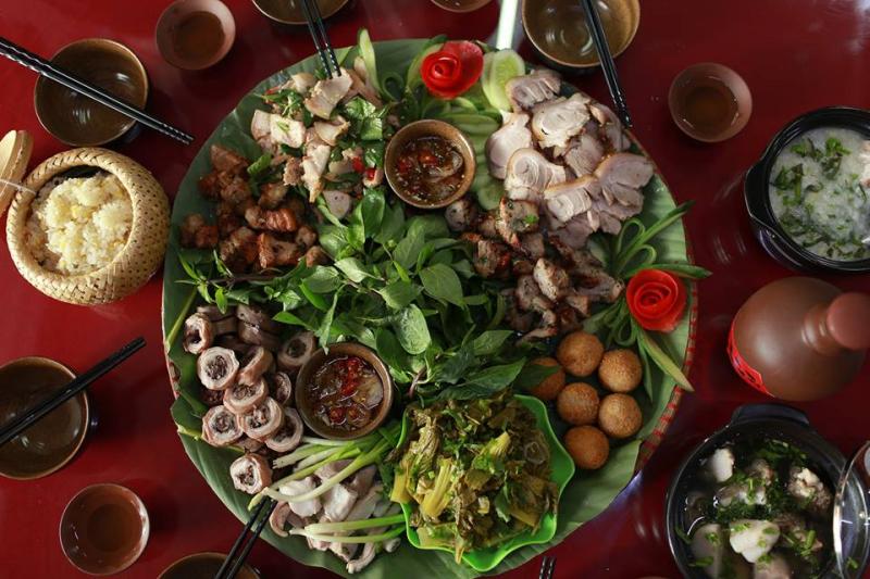 Top 5 Nhà hàng, quán ăn ngon khu vực Dịch Vọng, Cầu Giấy, Hà Nội