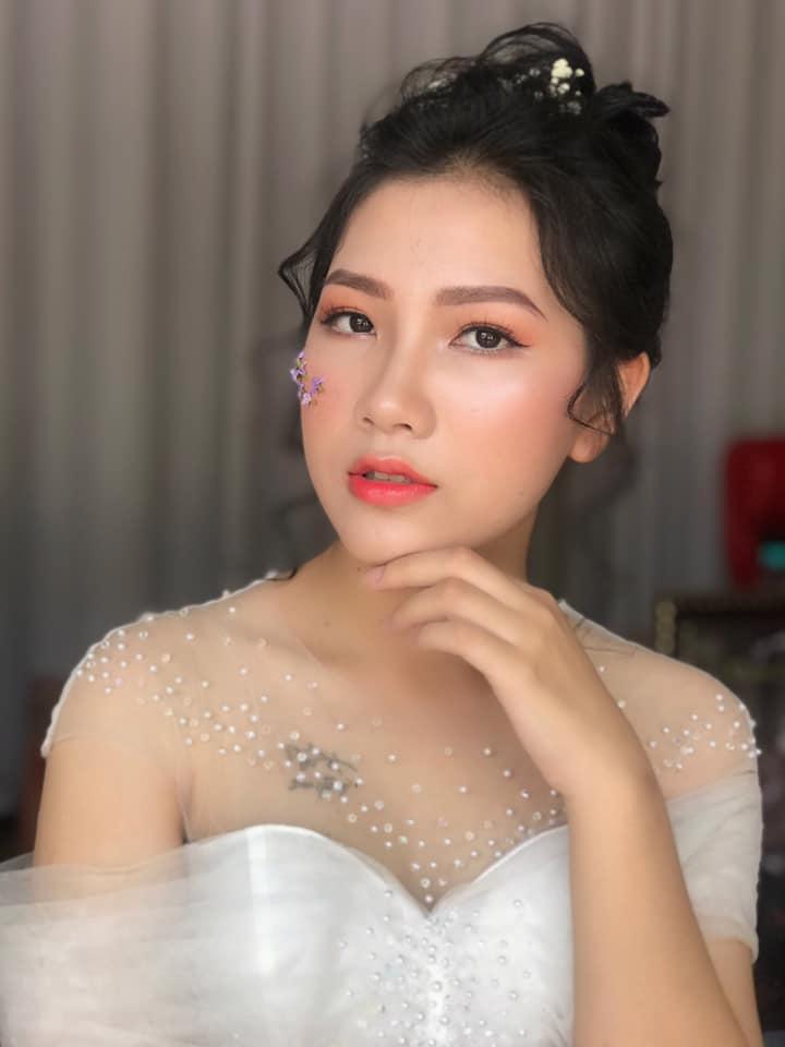 Bon Beauty Makeup