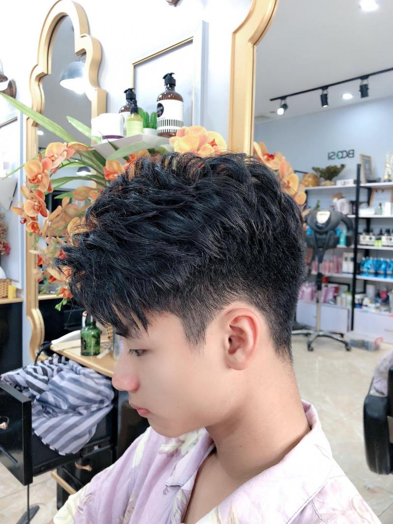 Bon Ben Barber Shop