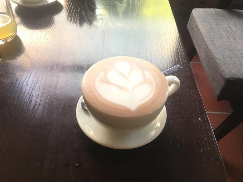Bon coffee & tea