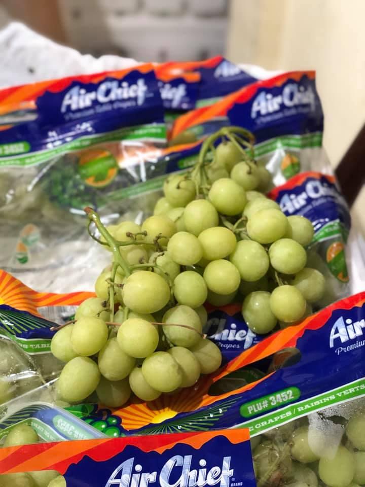 BON Fruits