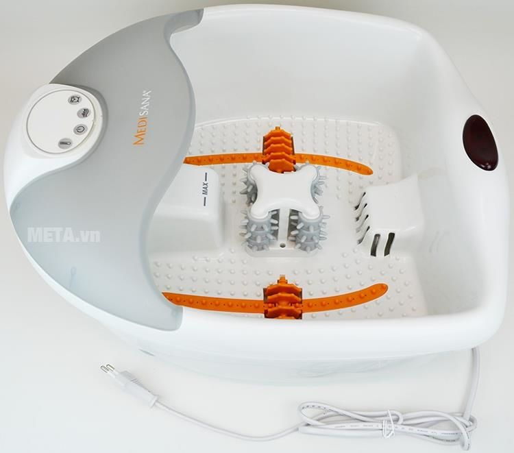 Bồn massage ngâm chân làm nóng nước FS-88