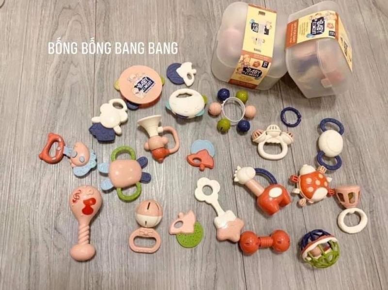 Bống Bống Bang Bang Store