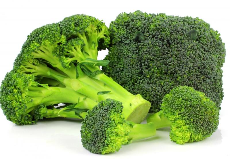Bông cải xanh hay còn được gọi là súp lơ xanh