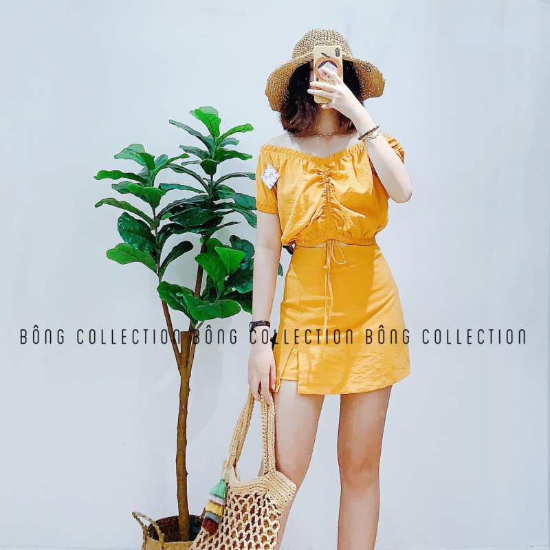 Bông Collection