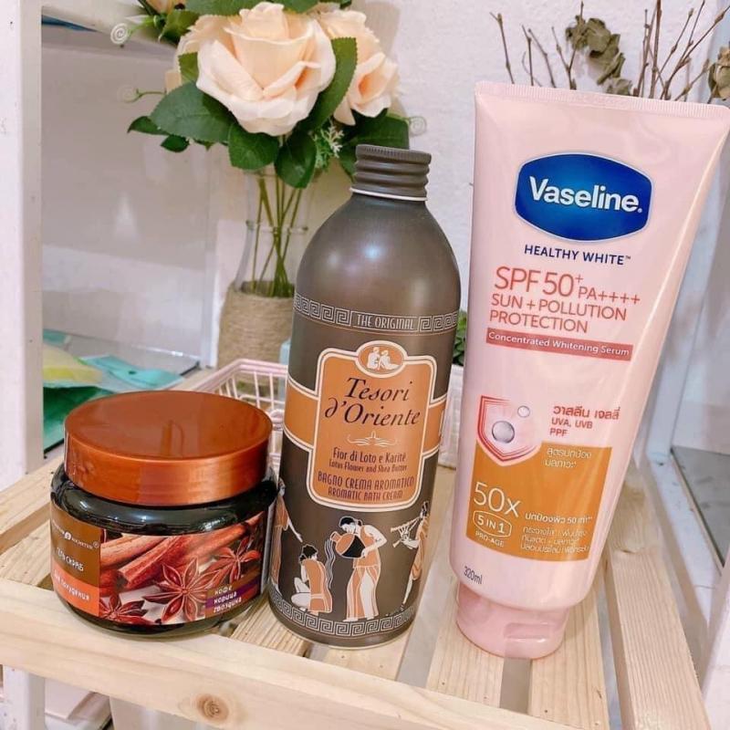 Bông Cosmetics