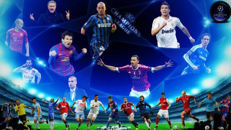 Bóng đá được coi là môn thể thao vua