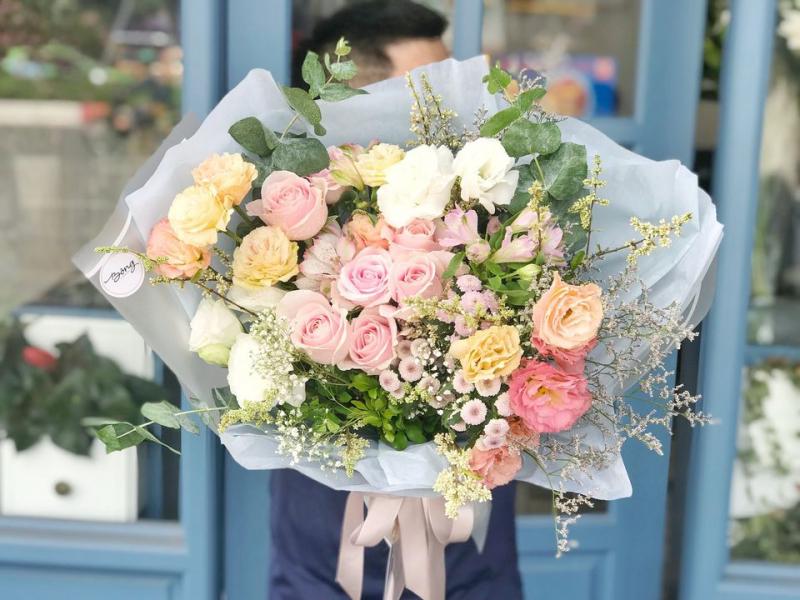Bông Flowers