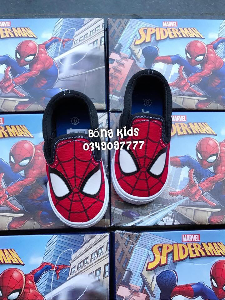 Top 5 Shop giày dép trẻ em đẹp và chất lượng nhất TP. Vinh, Nghệ An