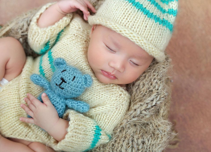 Bống Newborn