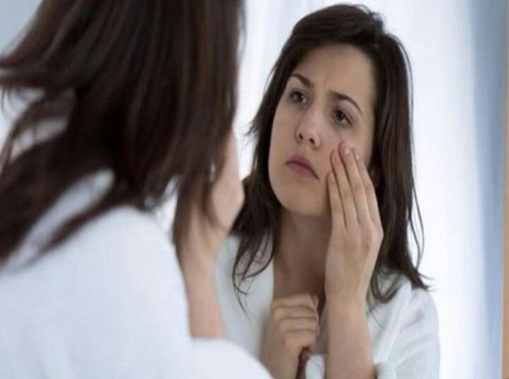 Mắt thâm quầng là tình trạng phổ biến của người viêm gan B