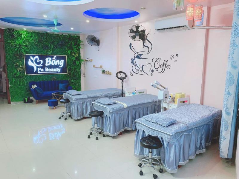 BỐNG spa beauty
