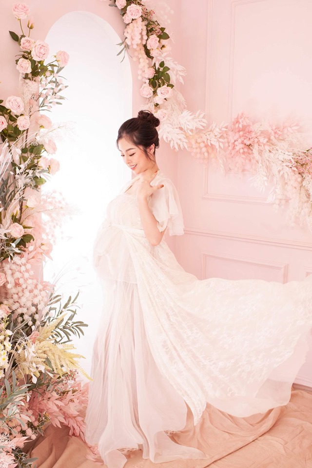 Bông Studio - Chụp ảnh cho bé tại Thanh Hóa