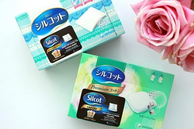 Silcot là sản phẩm tẩy trang bán chạy số 1 tại Nhật Bản trong suốt hơn 10 năm liền