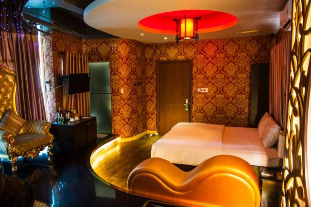 Hotel Bonita Grand