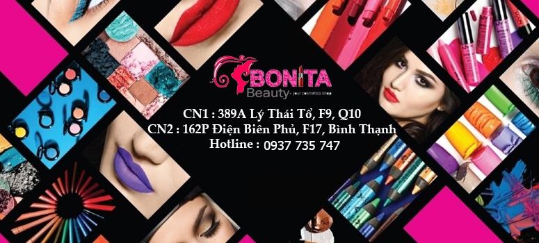 Bonita shop