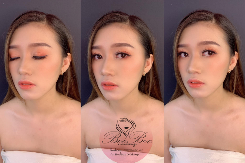 BooBoo Makeup
