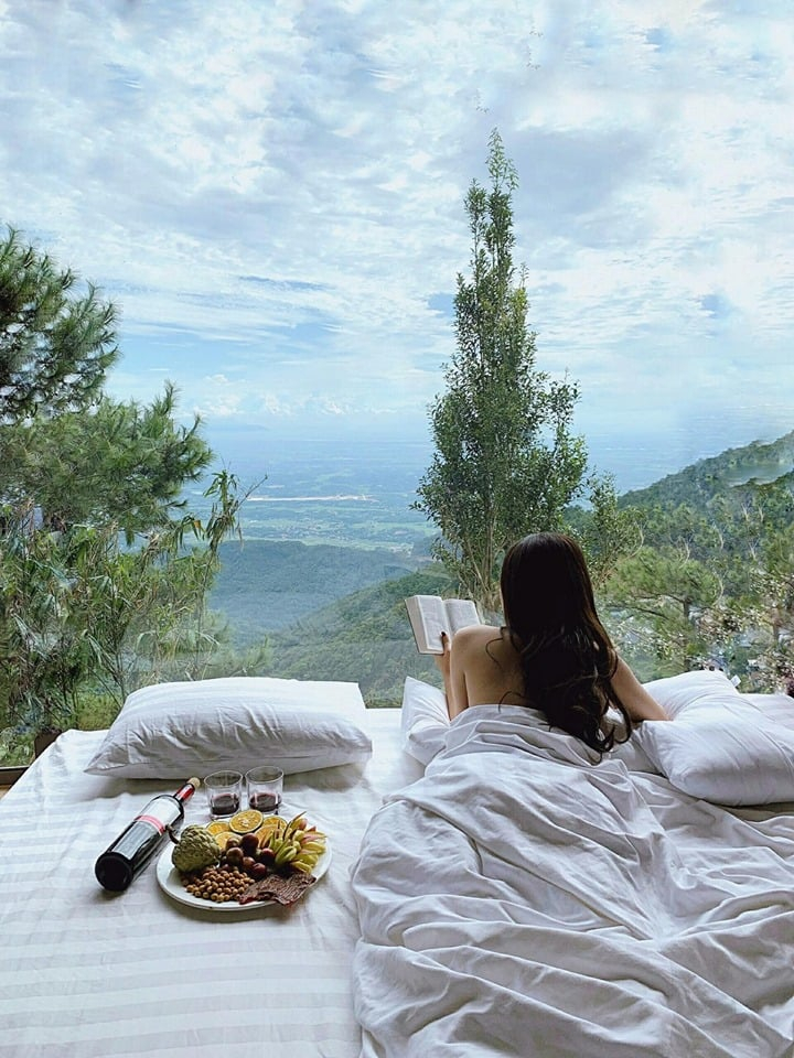 Book Villa Tam Đảo