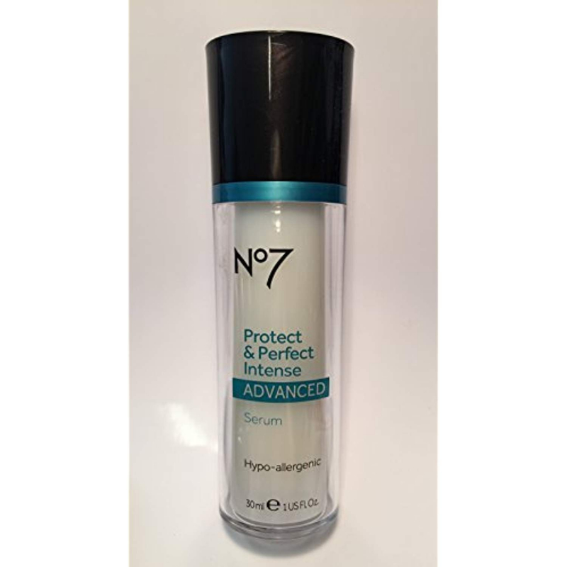 Boots No.7 Protect & Perfect Advanced Serum