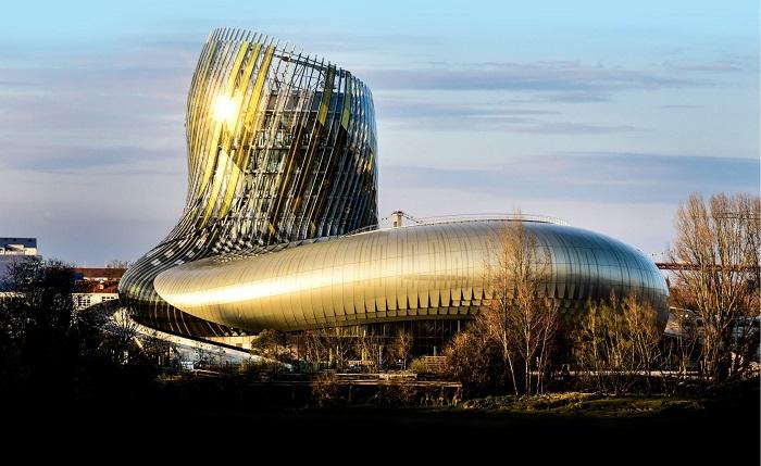 Bảo tàng rượu vang
